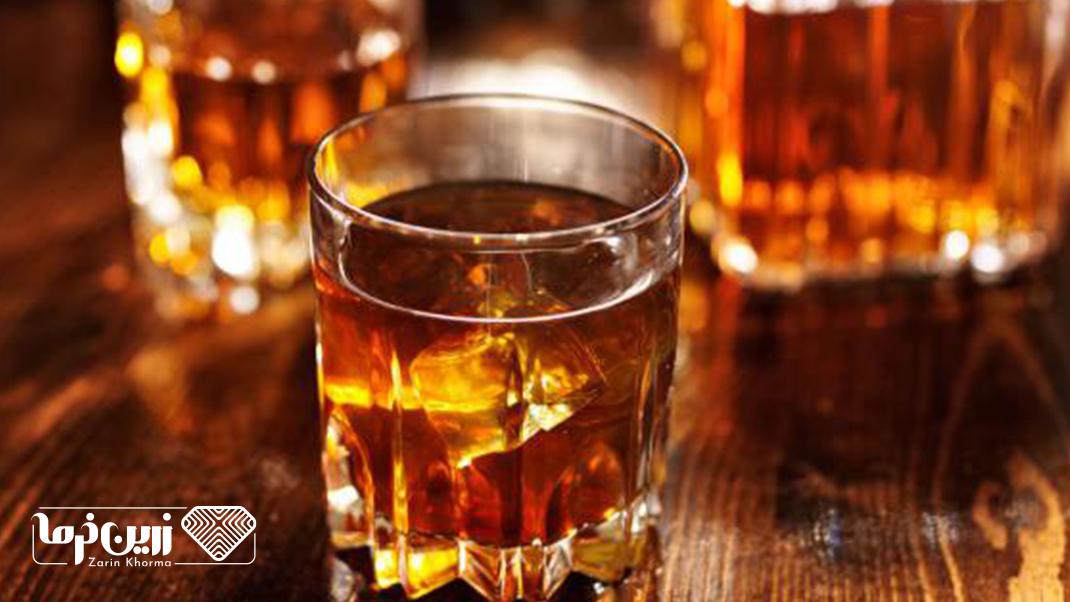 الکل خرما
