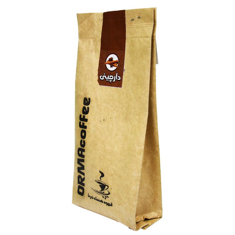قهوه هسته خرما با طعم دارچین اُرما